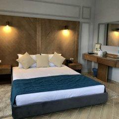 Отель Boomerang Boutique Одесса комната для гостей фото 3