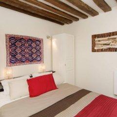 Отель My Nest Inn Paris Panthéon комната для гостей фото 3