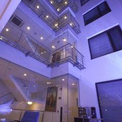 Отель Treebo Tryst Amber фото 5