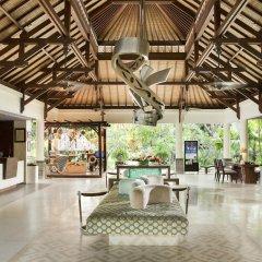 Отель Novotel Bali Nusa Dua интерьер отеля фото 3