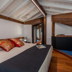 Отель Ca' Rialto House Италия, Венеция - 2 отзыва об отеле, цены и фото номеров - забронировать отель Ca' Rialto House онлайн фото 8