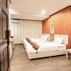 J&Y Hotel Бангкок фото 5