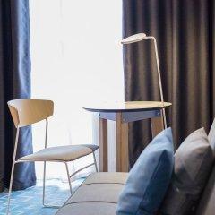 Отель about:berlin Hotel Германия, Берлин - 1 отзыв об отеле, цены и фото номеров - забронировать отель about:berlin Hotel онлайн фото 5