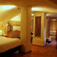 Отель B&B Canal Deluxe Бельгия, Брюгге - отзывы, цены и фото номеров - забронировать отель B&B Canal Deluxe онлайн комната для гостей фото 4