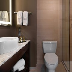 Dana Hotel and Spa ванная фото 2