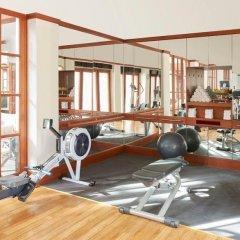 Отель The Savoy фитнесс-зал фото 2