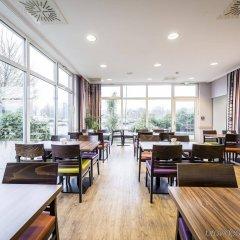 Отель Holiday Inn Express Düsseldorf City North питание