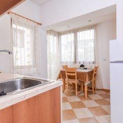Отель FM Deluxe 1-BDR Apartment - Artist's Place Болгария, София - отзывы, цены и фото номеров - забронировать отель FM Deluxe 1-BDR Apartment - Artist's Place онлайн фото 2