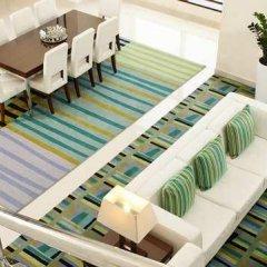 Отель Hilton Dubai The Walk развлечения