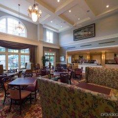 Отель Hampton Inn Vicksburg интерьер отеля фото 3