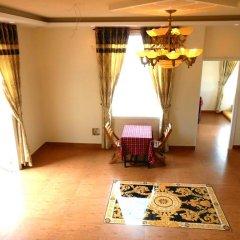 Отель Villa Y Thu Dalat Далат спа