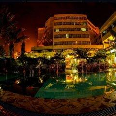 Merica Hotel бассейн фото 2
