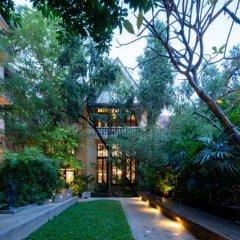 Отель Ariyasom Villa Bangkok Бангкок фото 11