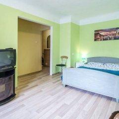 Гостиница Rent Kiev Pechersk комната для гостей фото 2