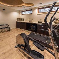 Hotel Forza Mare фитнесс-зал фото 3