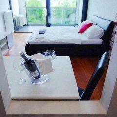 Апартаменты Nova Galerija Apartments удобства в номере