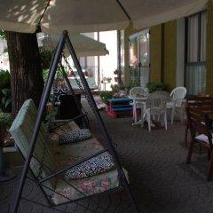 Отель Villa Mirna Римини интерьер отеля фото 2