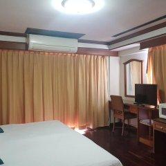 Отель Interchange Tower Serviced Apartment Таиланд, Бангкок - отзывы, цены и фото номеров - забронировать отель Interchange Tower Serviced Apartment онлайн удобства в номере