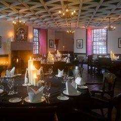 Отель Radisson Blu Edinburgh фото 2