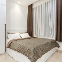 Апартаменты Henry Apartment Luxury Studio комната для гостей фото 3