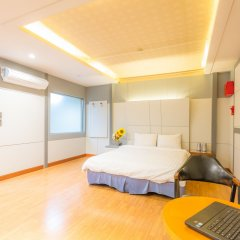 The Evelyn Dongdaemun Hotel комната для гостей фото 2
