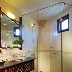 Отель Sai Gon Mui Ne Resort ванная