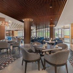 Отель Ascott Makati Филиппины, Макати - отзывы, цены и фото номеров - забронировать отель Ascott Makati онлайн питание