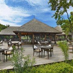 Отель Ja Manafaru (Ex.Beach House Iruveli) Остров Манафару питание фото 3