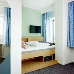 Отель Comwell Aarhus Дания, Орхус - отзывы, цены и фото номеров - забронировать отель Comwell Aarhus онлайн комната для гостей фото 3