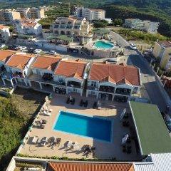 Отель Spa Resort Becici Рафаиловичи пляж