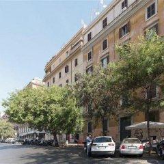 Отель Rome@Home Cozy Studios - Apt 3 парковка