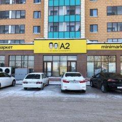 Гостиница Grace Point Hotel Казахстан, Нур-Султан - отзывы, цены и фото номеров - забронировать гостиницу Grace Point Hotel онлайн парковка