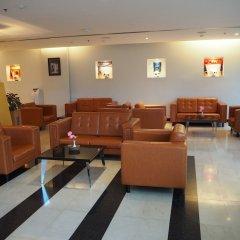 Отель Gold Orchid Bangkok интерьер отеля фото 2