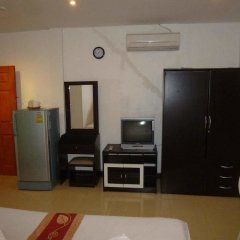 Отель Elite Guesthouse удобства в номере фото 2