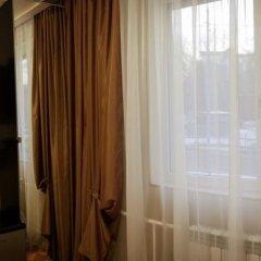 Hotel Day and Night on Profsoyuznoy удобства в номере фото 2