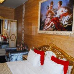 Гостиница Гранд Белорусская в номере фото 2