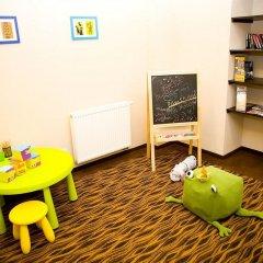 Отель 1. Republic Прага детские мероприятия