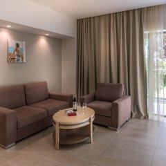 Отель Cronwell Resort Sermilia комната для гостей фото 4