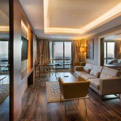 Отель Dedeman Bostanci комната для гостей