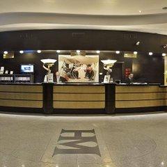 Hotel Mundial интерьер отеля фото 4