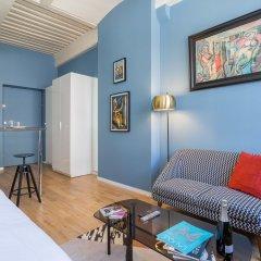 Отель Like Home Terreaux Франция, Лион - отзывы, цены и фото номеров - забронировать отель Like Home Terreaux онлайн комната для гостей фото 5