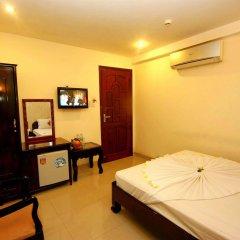 Ngan Ha - Galaxy Hotel удобства в номере