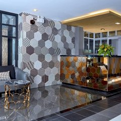 Отель Chezzotel Pattaya Паттайя гостиничный бар