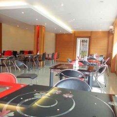 Отель Dream Town Pratunam Бангкок помещение для мероприятий