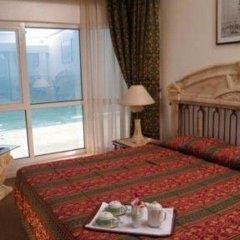 Отель Ramada Beach Аджман
