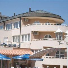 Отель Villa Bellevue Golden Sands Nature Park Золотые пески парковка