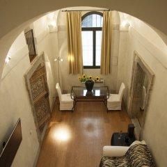 Отель Secret Rhome Suite Lab Италия, Рим - отзывы, цены и фото номеров - забронировать отель Secret Rhome Suite Lab онлайн интерьер отеля