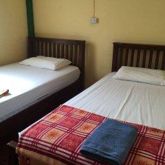 Отель Krabi Nature View Guesthouse комната для гостей
