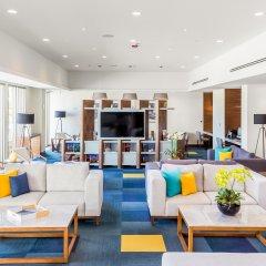 Отель Hampton Inn & Suites by Hilton Los Cabos интерьер отеля