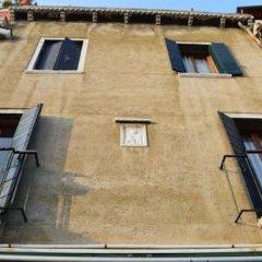 Отель Locanda Salieri Италия, Венеция - 1 отзыв об отеле, цены и фото номеров - забронировать отель Locanda Salieri онлайн бассейн